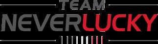 NeverLucky Logo